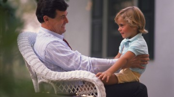A History of Father's Day