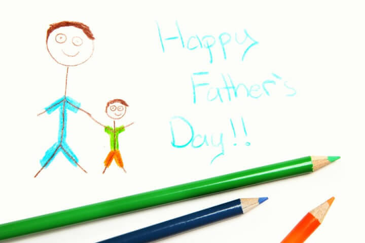 How to Spell Father's Day
