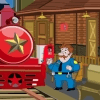 Locomotive Escape
