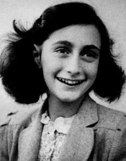 Thumbnail image for About Anne Frank