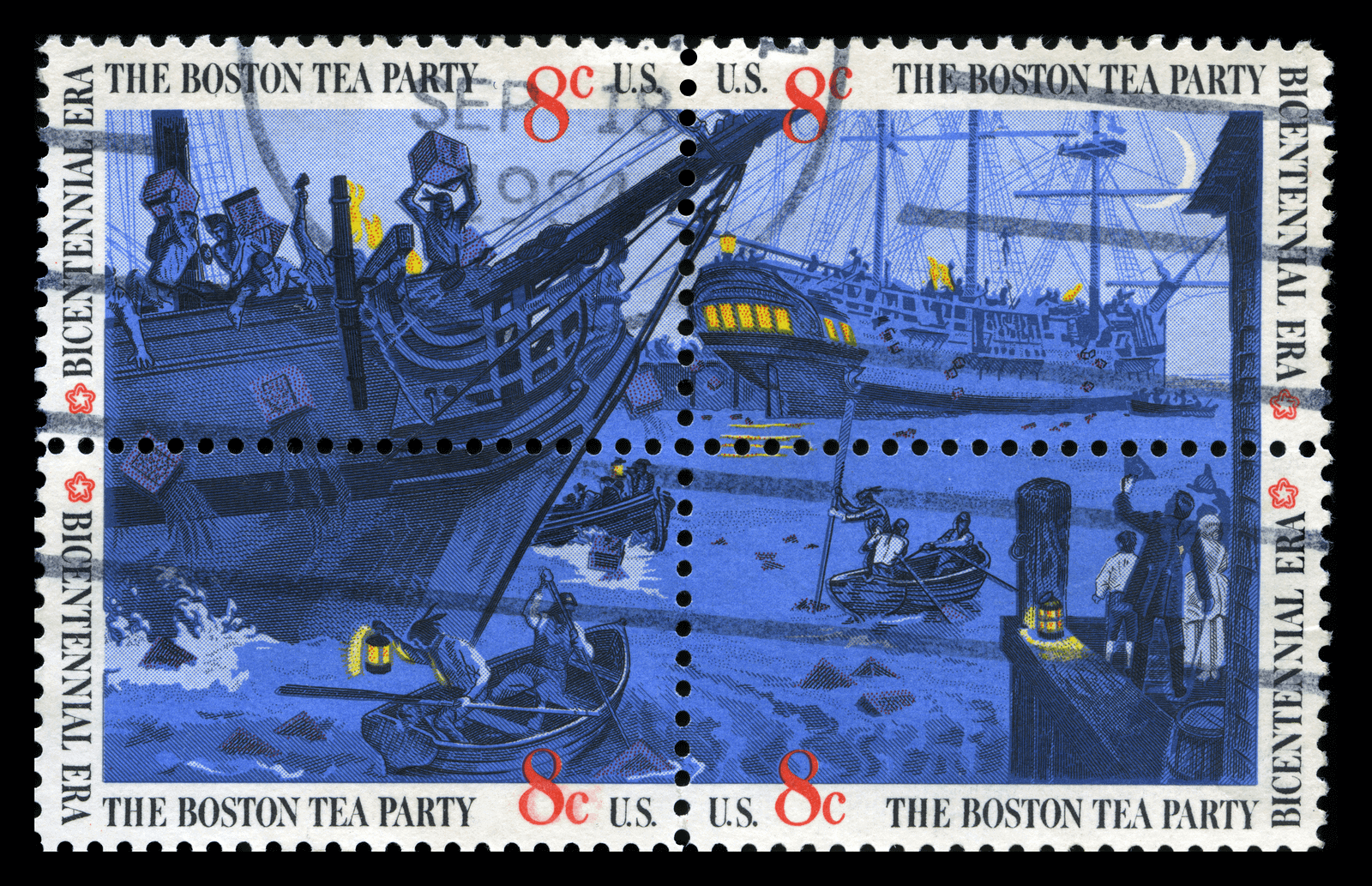 about the boston tea party almanac surfnetkids
