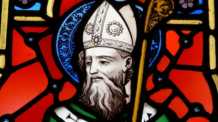 About the History of St. Patrick's Day