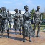 Where Are the Little Rock Nine Today?