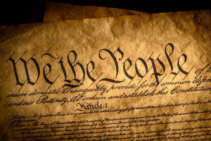 About The Us Constitution
