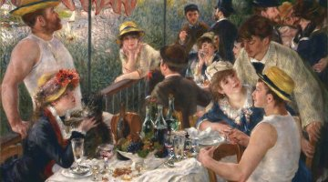 Top 10 Facts About Renoir