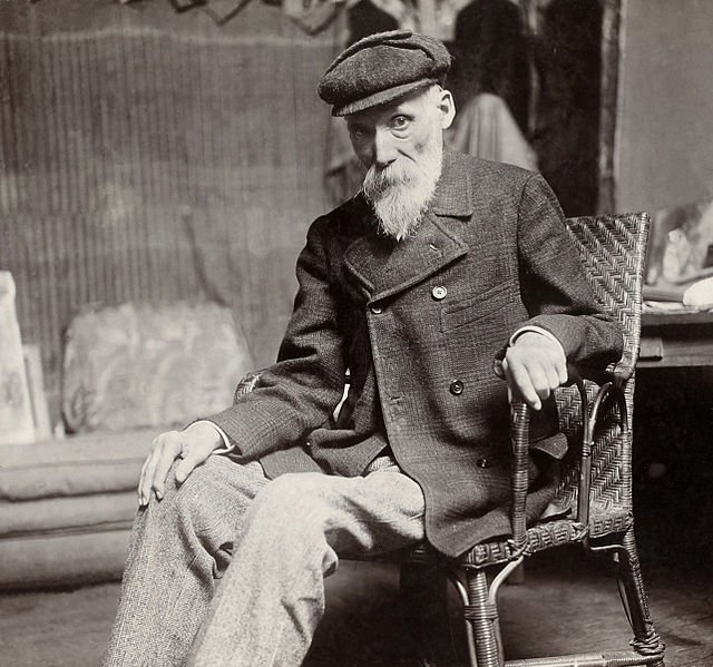 10 Facts About Pierre-Auguste Renoir