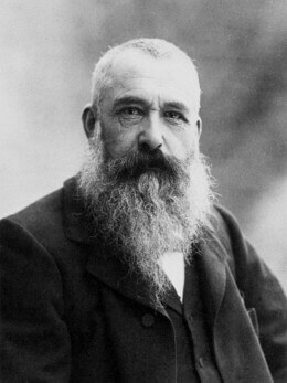 About Claude Monet