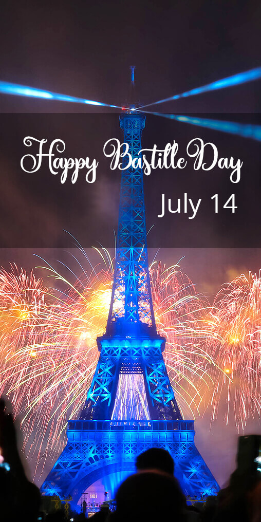 About Bastille Day