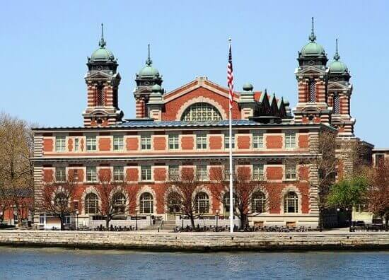 10 Little Known Facts About Ellis Island