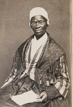 Ms. SojournerTruth contributed to many causes.