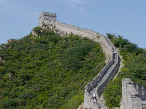 10 Surprising Facts about the Great Wall of China