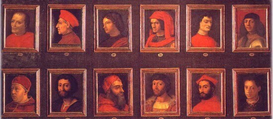 10 Intriguing Facts About The Medici