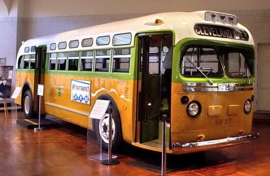 10 Facts You May Not Know About the Montgomery Bus Boycott