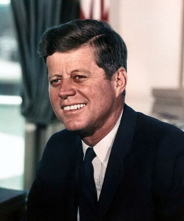 10 Facts about the Assassination of John F. Kennedy