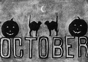 Happy October!