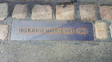 Berlin Wall Photo Gallery