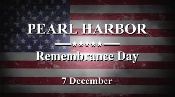 About Pearl Harbor