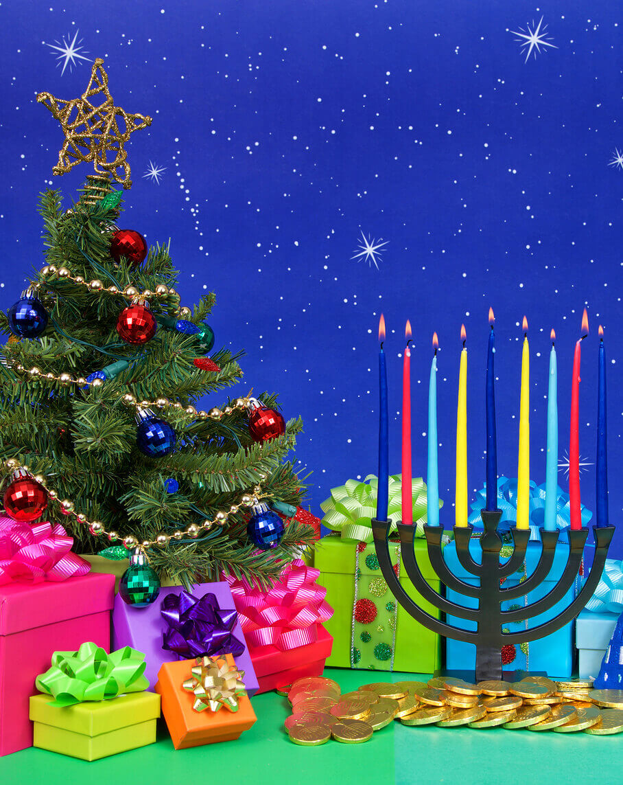 Christmas and Hanukkah Resources