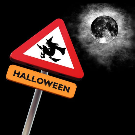 bigstock-Halloween-roadsign-warning-wi-18394517