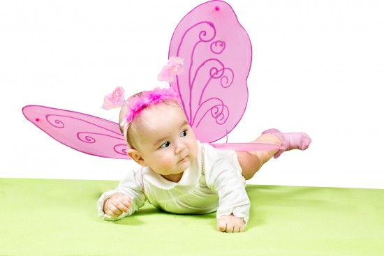 bigstock-Pretty-Child-Girl-Dressed-In--47527063