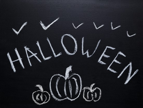 Where to Find Halloween Bulletin Board Ideas