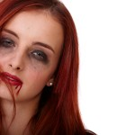 You Can Do It: Fake Blood Make Up