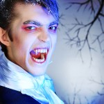 Fake Blood Make Up You Can Mix Up at Home
