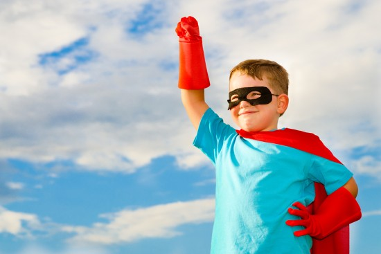 bigstock-Child-pretending-to-be-a-super-33380234