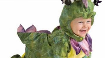 Baby and Toddler Costume Ideas