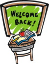 Back-to-School Clipart