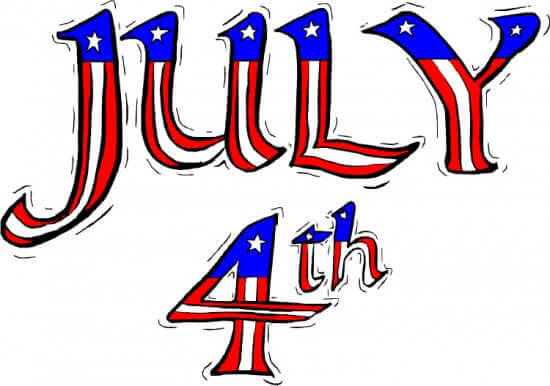 A Brief History Of The 4th Of July Independence Day Surfnetkids