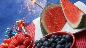 Keeping Your Picnic Food Safe To Eat