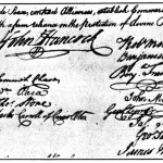 Who Signed The Declaration of Independence?