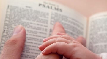 Mother's Day Scriptures