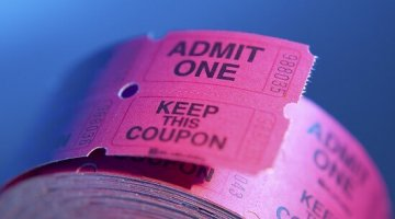 Coupon Books for Mother's Day