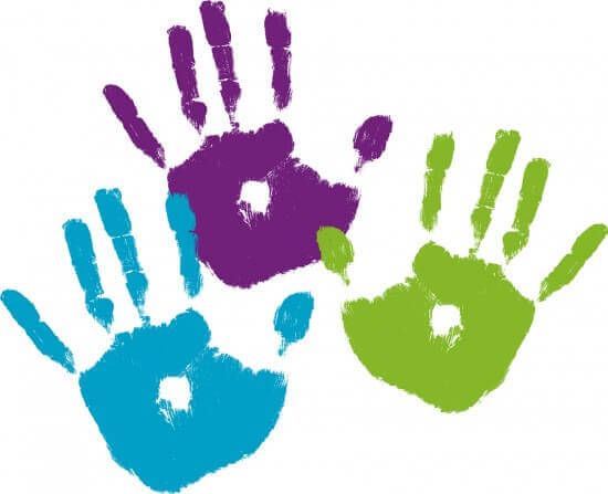 Mothers Day Handprint Poems