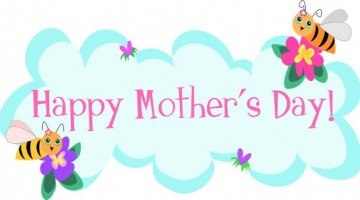 Ideas of What to Do With Your Mother's Day Clip Art