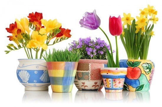 Easy Flowerpot Crafts to Make for Mother's Day