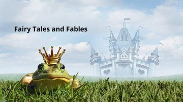 Fairy Tales Fables