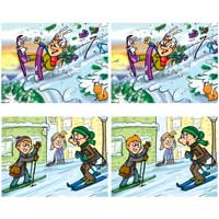 Thumbnail image for Skiing Vacation Difference