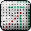 Baseball Word Search