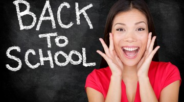 Back-to-School Quotes