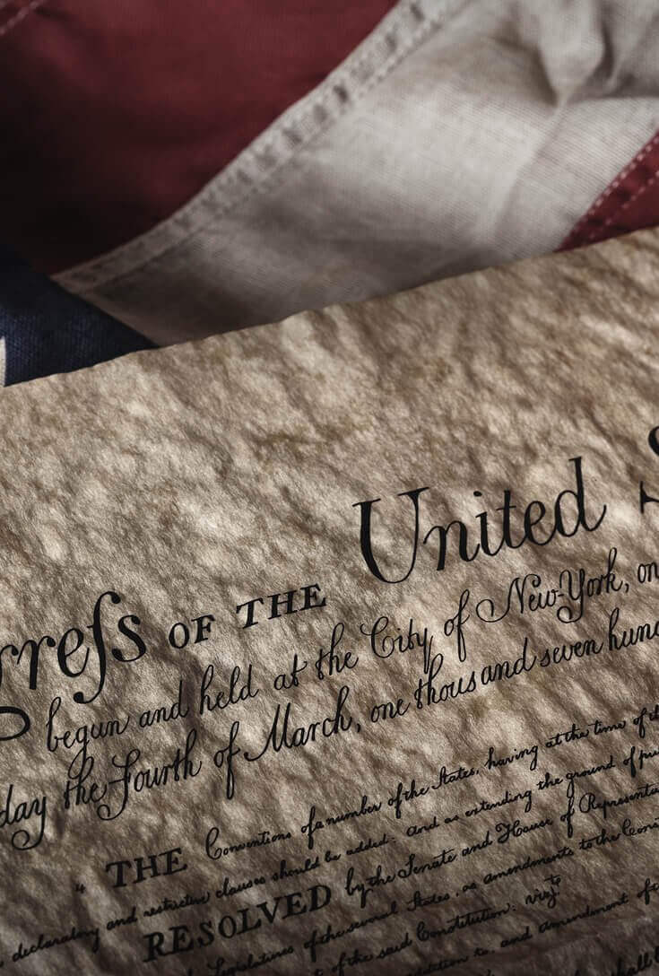 Bill of Rights resources for #classroom #homeschool #history #ushistory, from Surfnetkids.com.