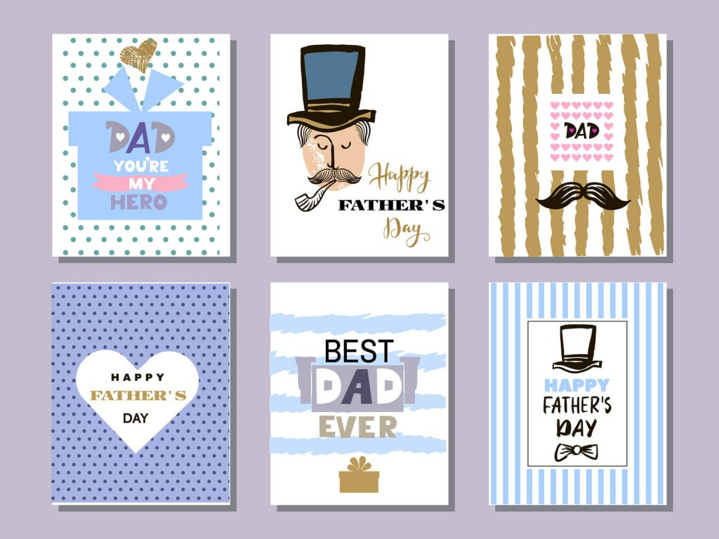 Father S Day Cards Resources Surfnetkids