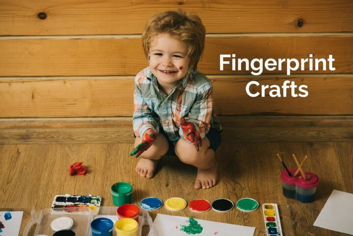 Fingerprint Crafts