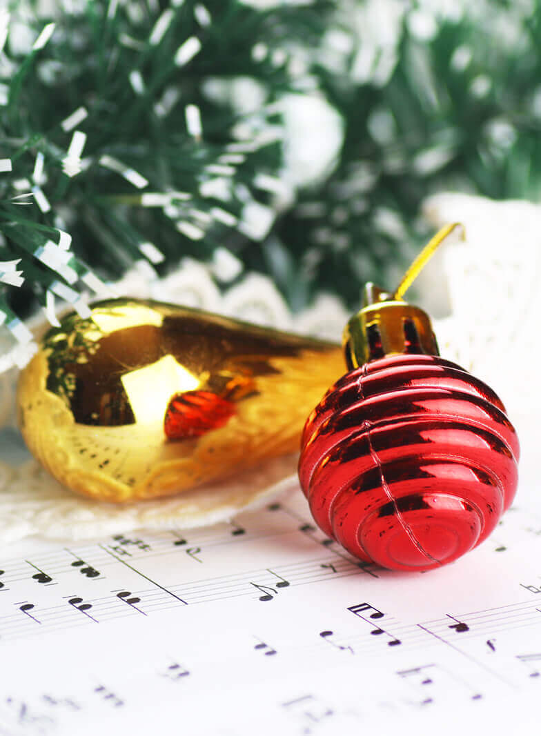Streaming Christmas Music.Christmas Songs Resources Surfnetkids