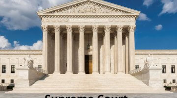 Supreme Court Research Starters