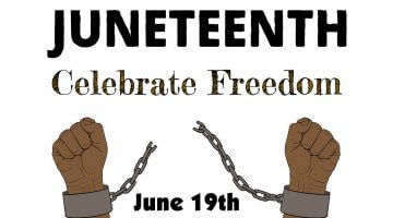 Juneteenth June