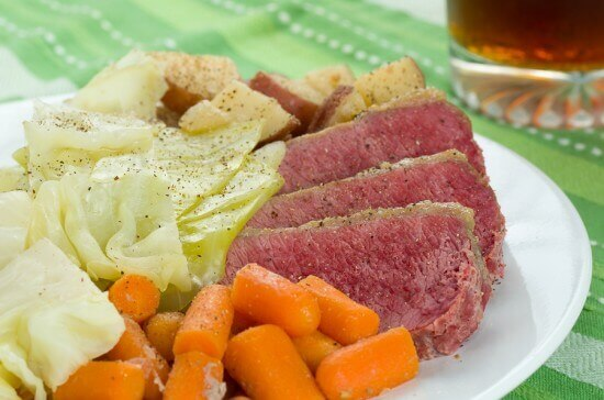 Easy St. Patrick's Day Recipes