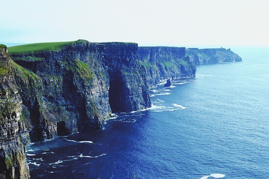 Irish Coast